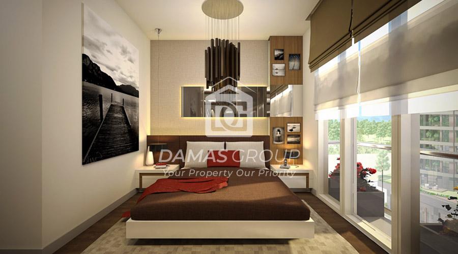 مجمع داماس 279 في اسطنبول  - صورة خارجية  08