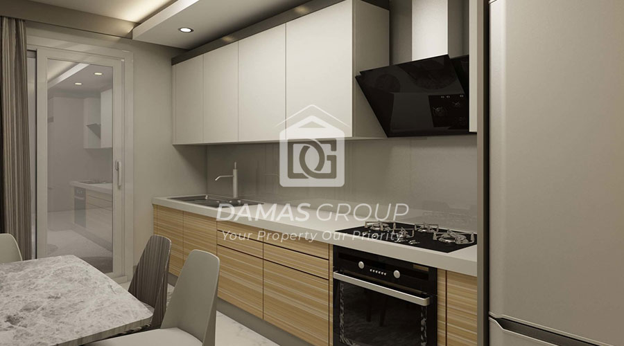 Damas Project D-613 in Antalya - Exterior picture 08