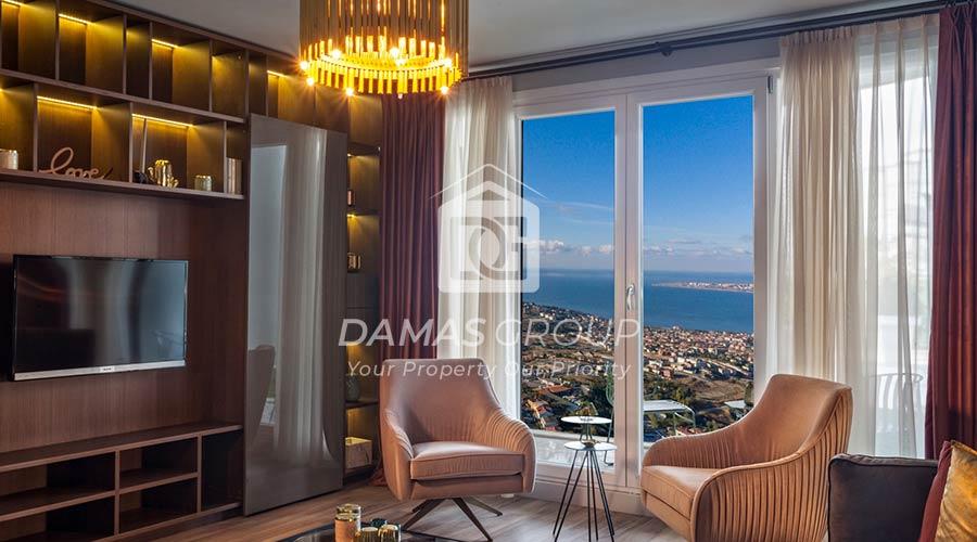 مجمع داماس 200 في اسطنبول  - صورة خارجية  08