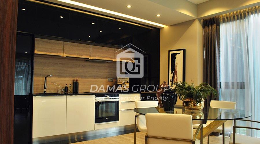 مجمع داماس 219 في اسطنبول  - صورة خارجية  08