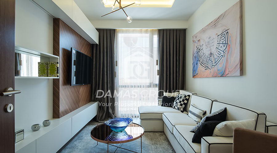 Damas Project D-009 in Istanbul - Exterior picture 07
