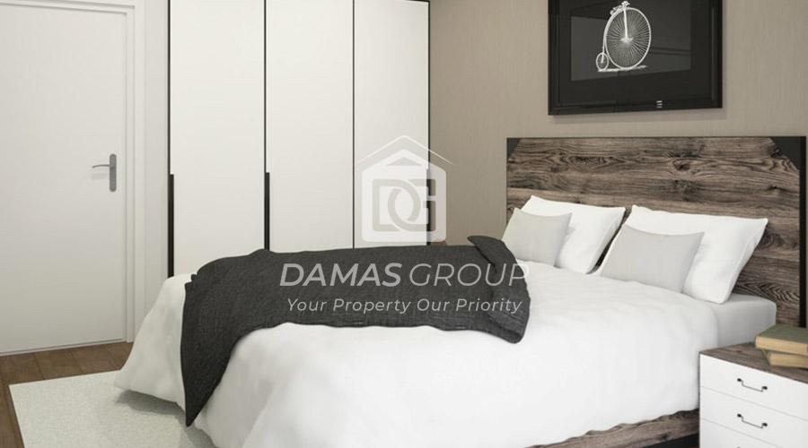 Damas Project D-307 in Bursa - Exterior picture 06