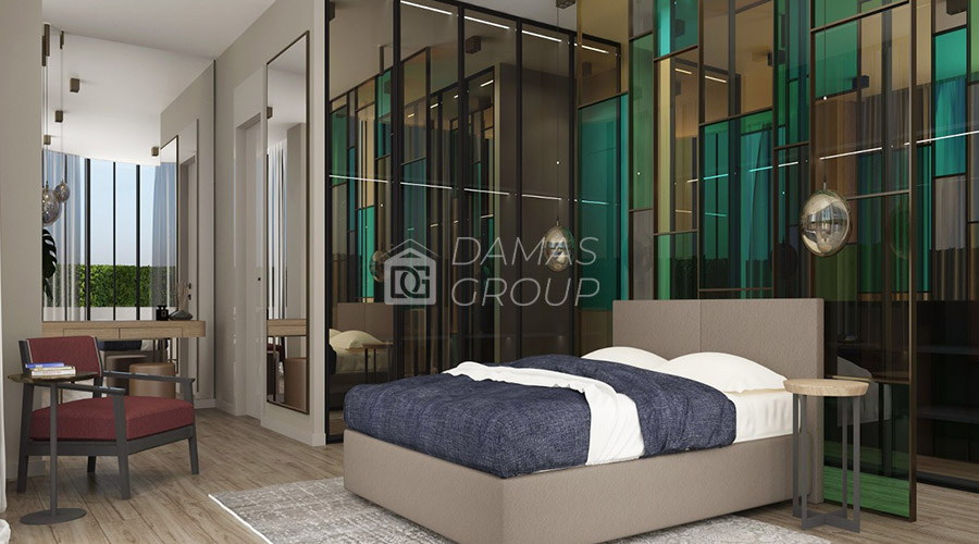 Damas Project D-128 in Istanbul - Exterior picture 08