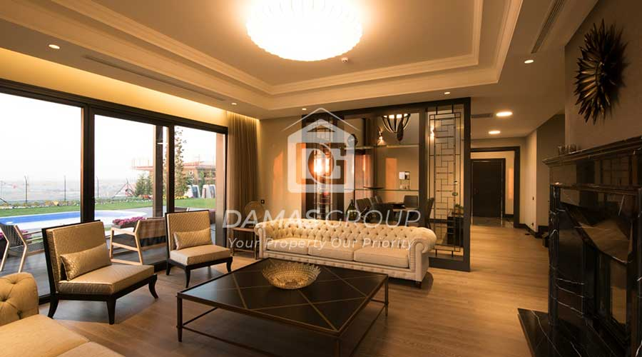 Damas Project D-291 in Istanbul - Exterior picture 08