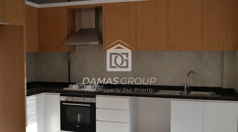 Damas Project D-606 in Antalya - Exterior picture 08
