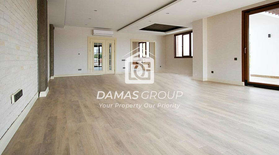 Damas Project D-609 in Antalya - Exterior picture 06