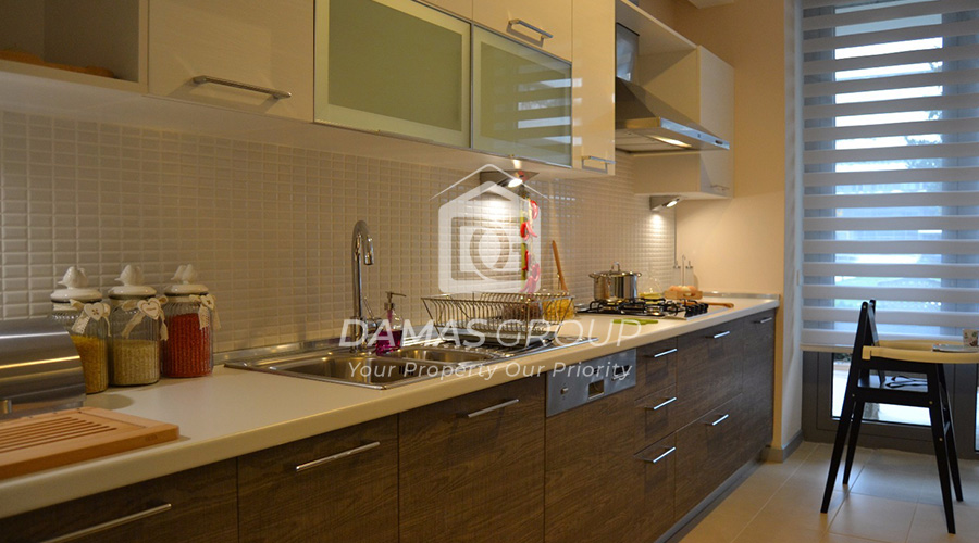 Damas Project D-301 in Bursa - Exterior picture 08