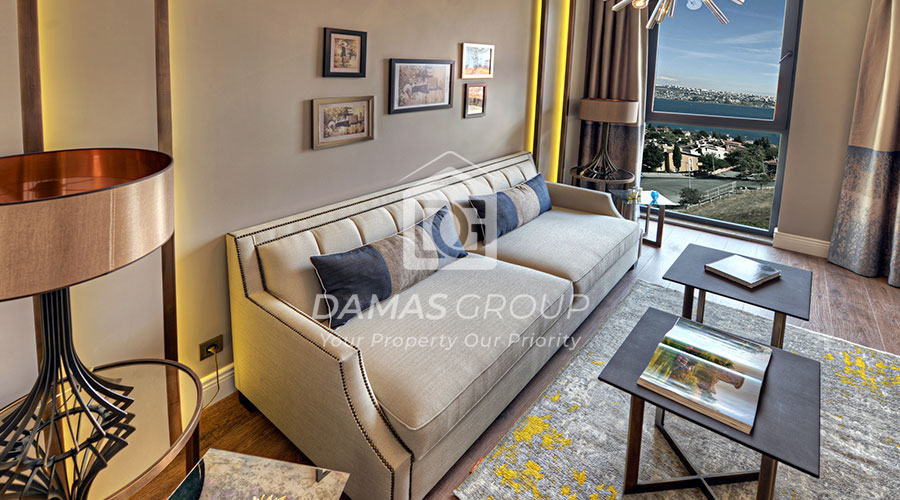 Damas Project D-285 in Istanbul - Exterior picture 08