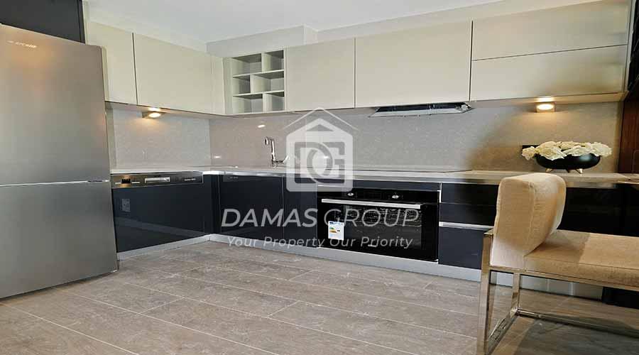 مجمع داماس 169 في اسطنبول  - صورة خارجية 08