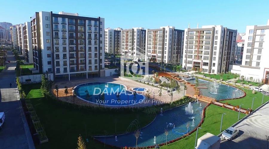 مجمع داماس 210 في اسطنبول  - صورة خارجية  08
