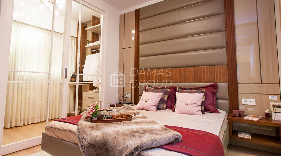 Damas Project D-120 in Istanbul - Exterior picture 08