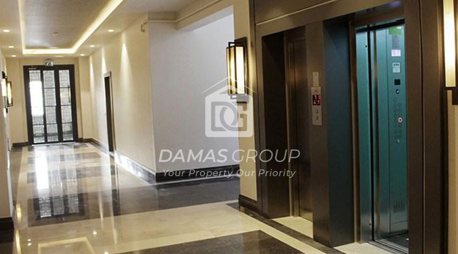 Damas Project D-254 in Istanbul - Exterior picture 08