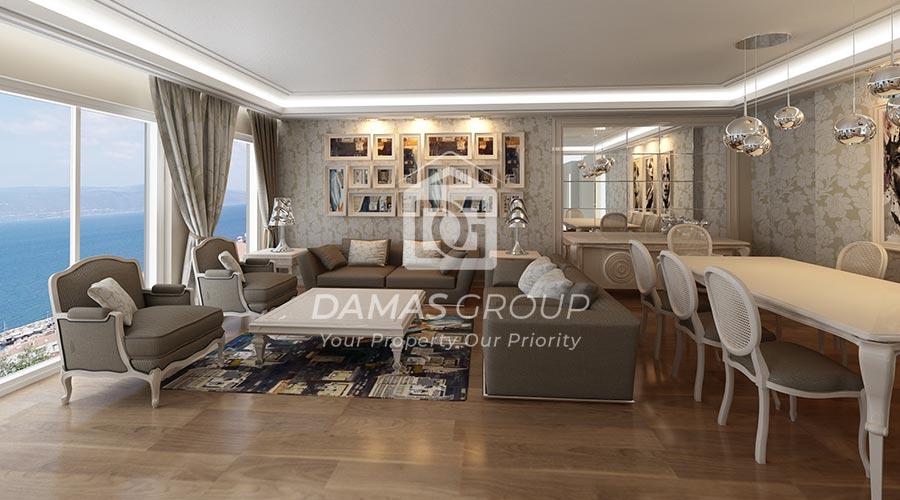 Damas Project D-305 in bursa - Exterior picture 08