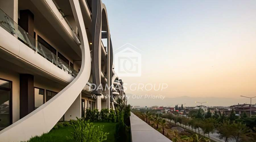 Damas Project D-501 in kocaeli - Exterior picture 08
