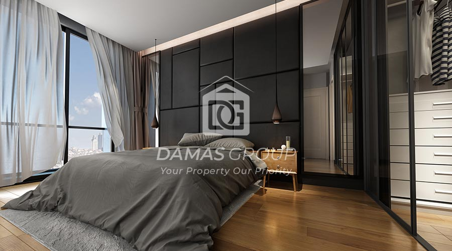 Damas Project D-300 in Istanbul - Exterior picture 08