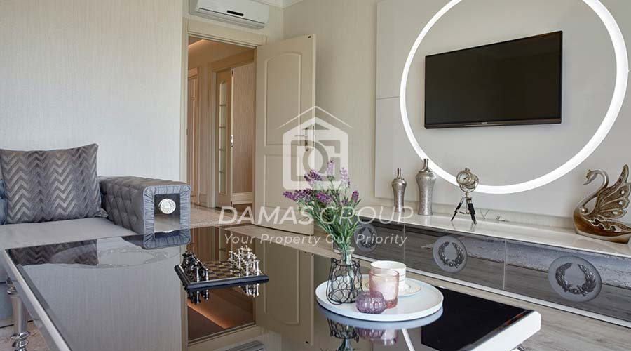Damas Project D-253 in Istanbul - Exterior picture 08