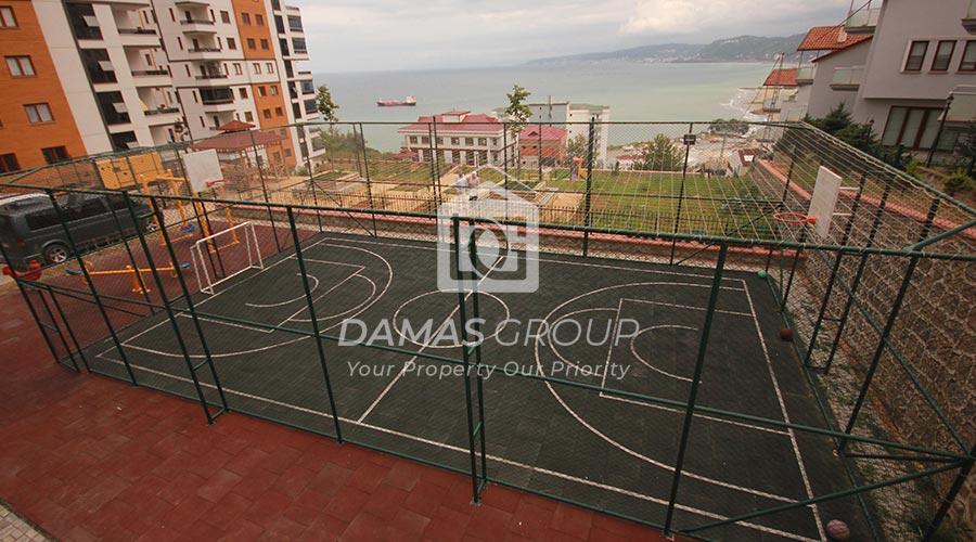 مجمع داماس 420 في طرابزون  - صورة خارجية  08