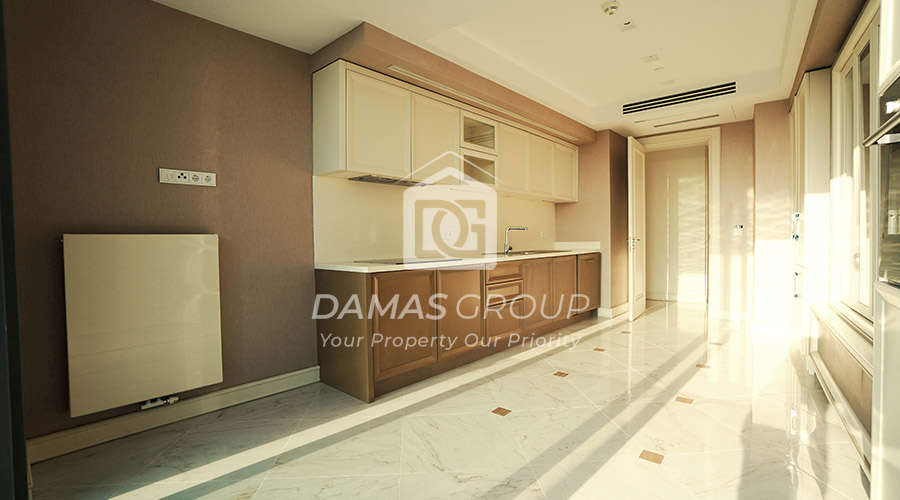 Damas Project D-011 in Istanbul - Exterior picture 08