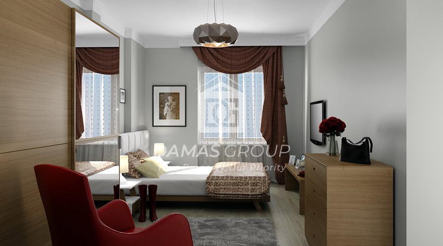 مجمع داماس 218 في اسطنبول  - صورة خارجية  08