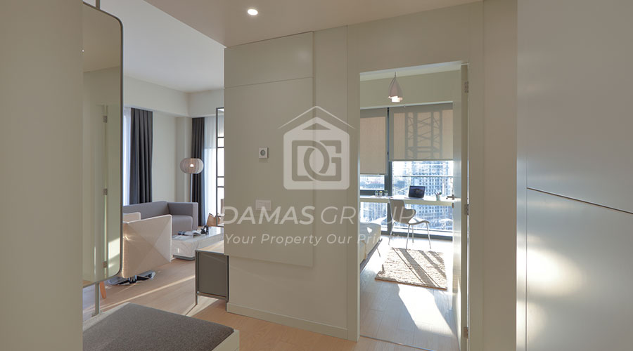 Damas Project D-013 in Istanbul - Exterior picture 09