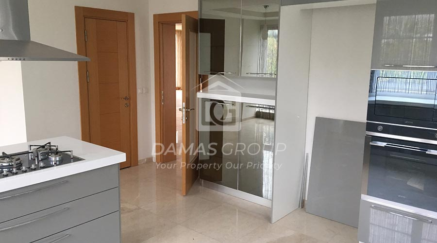 Damas Project D-173 in Istanbul - Exterior picture 09
