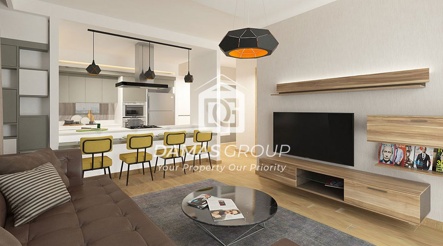 Damas Project D-701 in Anakara - Exterior picture 09