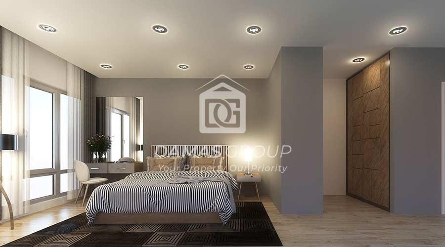مجمع داماس 006 في اسطنبول  - صورة خارجية 09