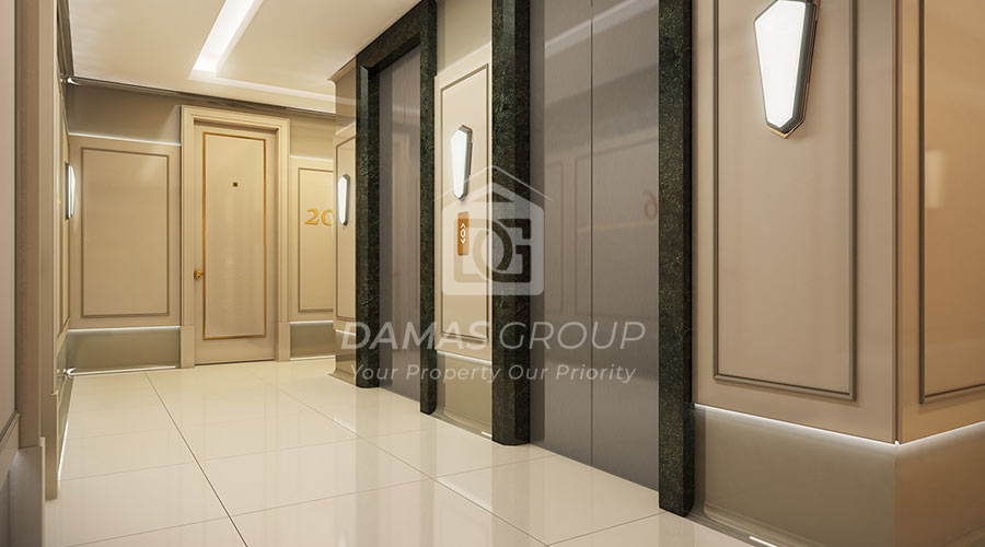 Damas Project D-181 in Istanbul - Exterior picture 09