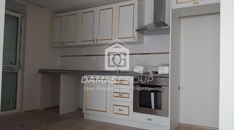 Damas Project D-605 in Antalya - Exterior picture 07
