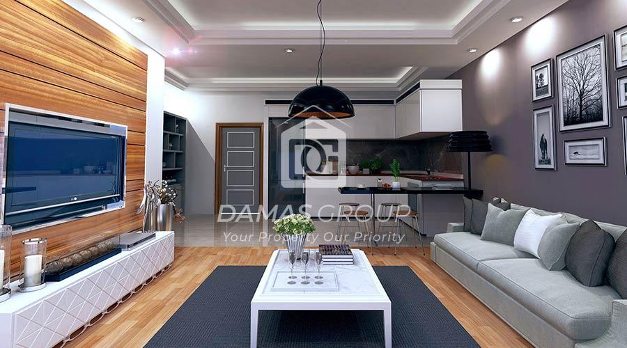مجمع داماس 199 في اسطنبول  - صورة خارجية  09