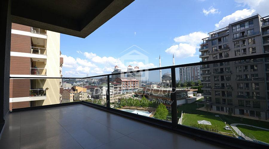 مجمع داماس 177 في اسطنبول  - صورة خارجية  07