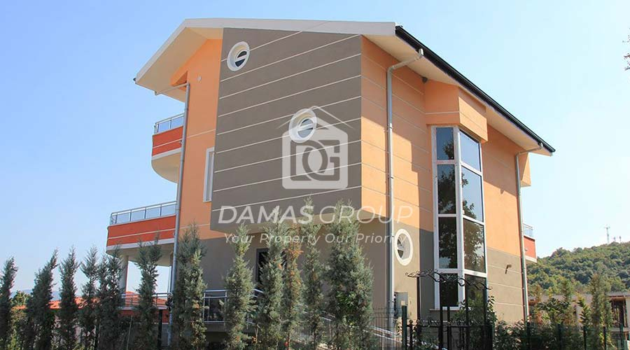 Damas Project D-382 in Yalova - Exterior picture 09