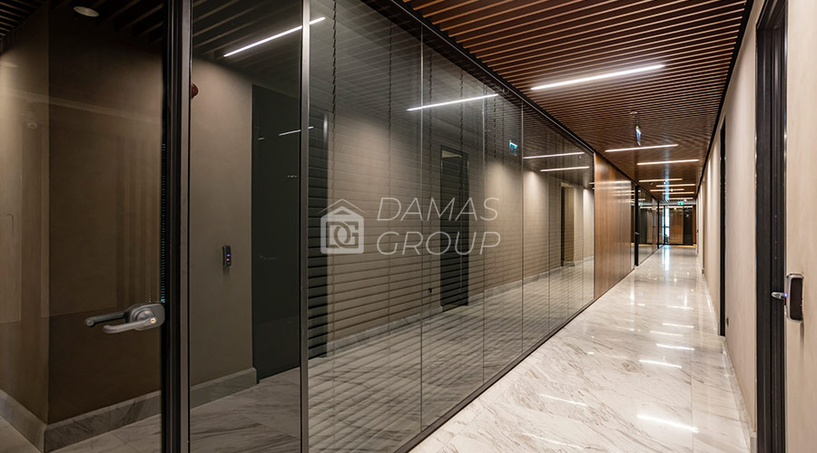 Damas Project D-020 in Istanbul - Exterior picture 09