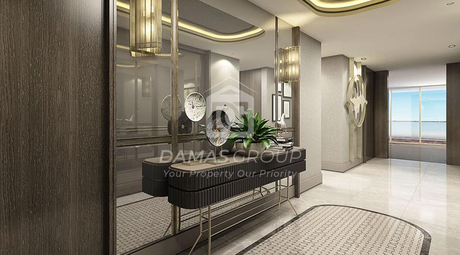 Damas Project D-184 in Istanbul - Exterior picture 09