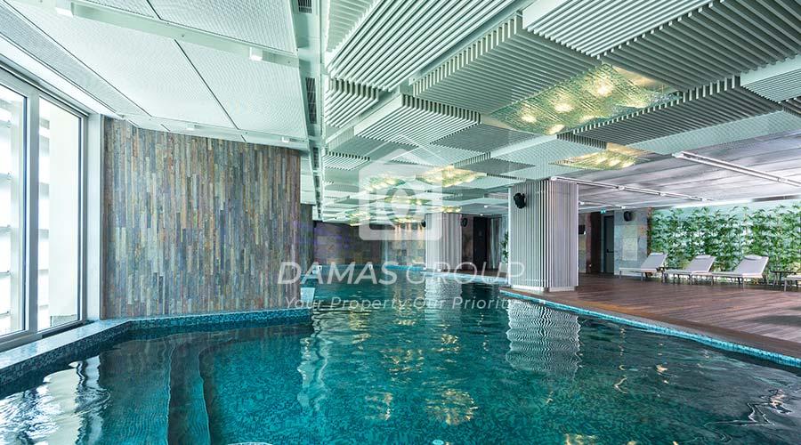 مجمع داماس 003 في اسطنبول  - صورة خارجية 09