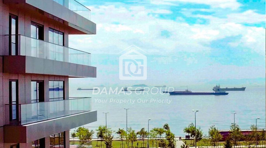 Damas Project D-245 in Istanbul - Exterior picture 09