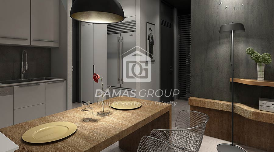 Damas Project D-376 in Yalova - Exterior picture 09
