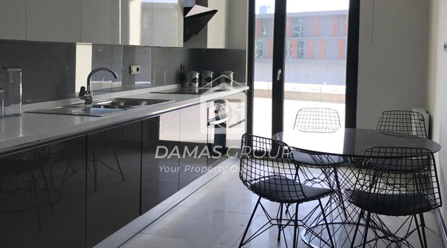 Damas Project D-264 in Istanbul - Exterior picture 07
