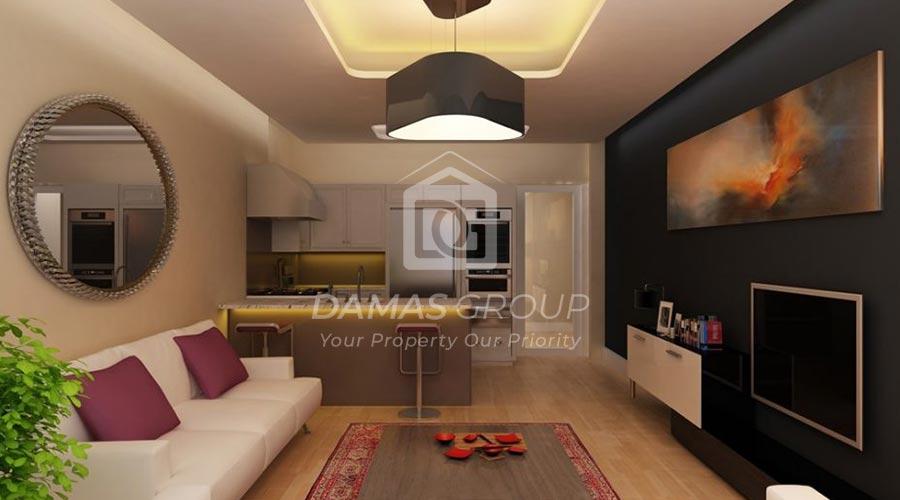 مجمع داماس 202 في اسطنبول  - صورة خارجية  09