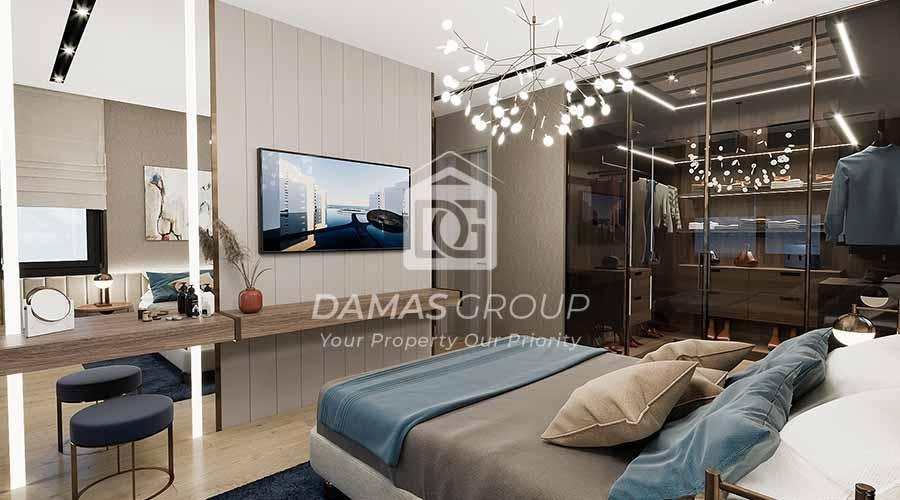 مجمع داماس 164 في اسطنبول - صورة خارجية  09
