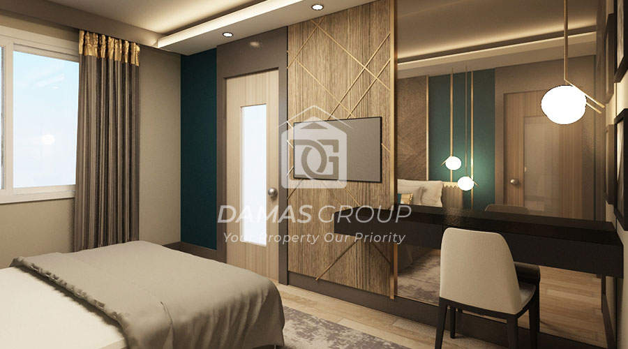 Damas Project D-613 in Antalya - Exterior picture 09