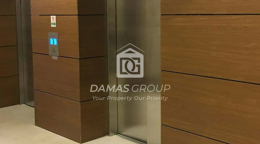 Damas Project D-262 in Istanbul - Exterior picture 09