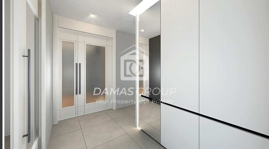 Damas Project D-608 in Antalya - Exterior picture 08