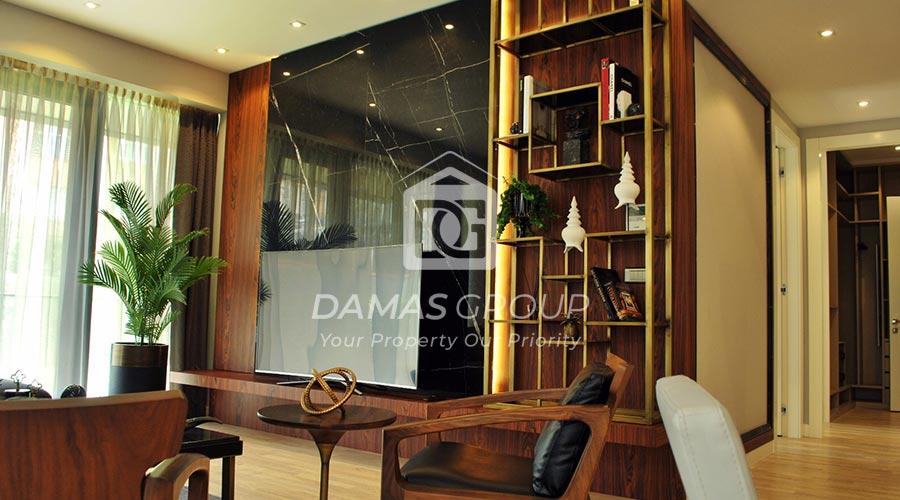 مجمع داماس 219 في اسطنبول  - صورة خارجية  09