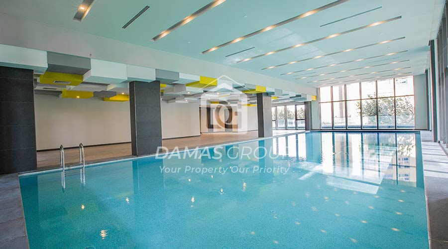 Damas Project D-293 in Istanbul - Exterior picture 08