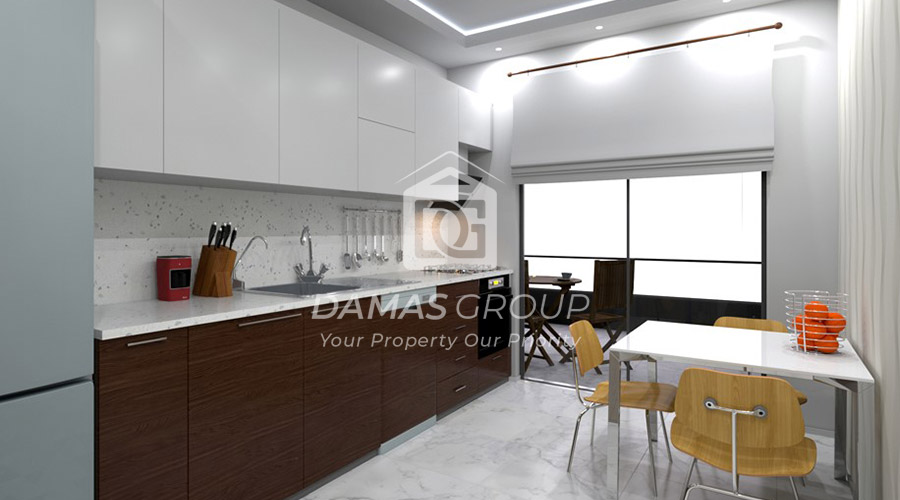 Damas Project D-307 in Bursa - Exterior picture 07