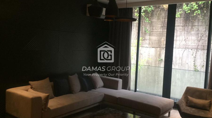 Damas Project D-318 in Bursa - Exterior picture 09