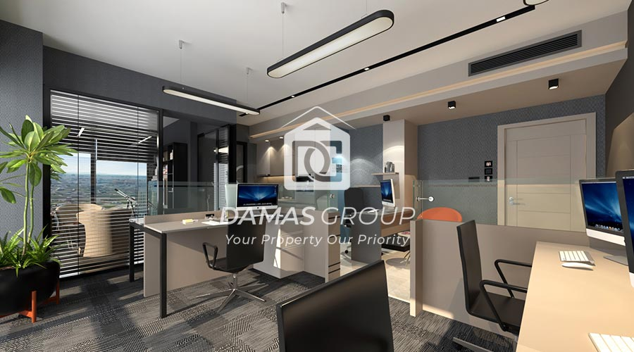 Damas Project D-705 in Anakara - Exterior picture 07