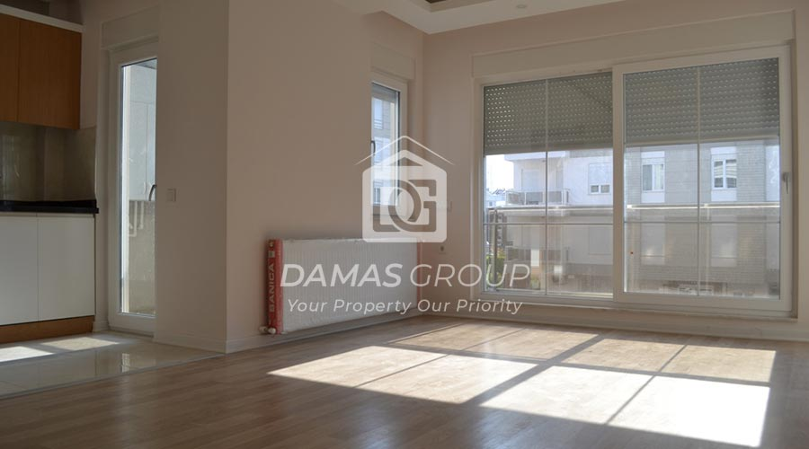 Damas Project D-606 in Antalya - Exterior picture 09