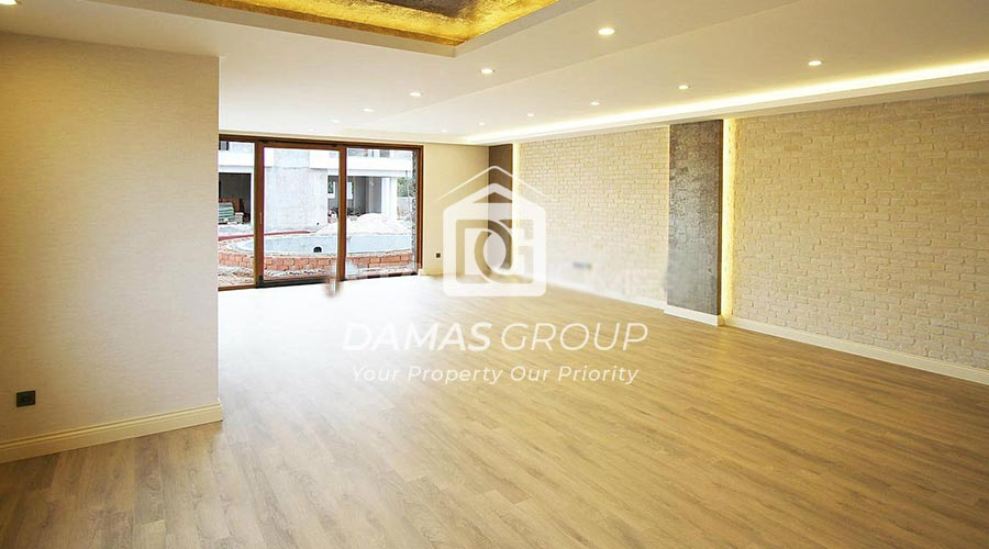 Damas Project D-609 in Antalya - Exterior picture 07